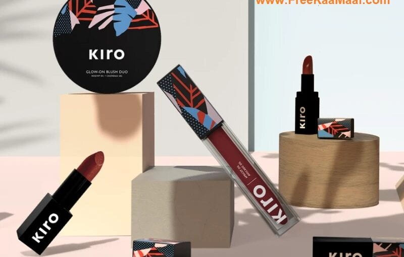 Use Kiro Beauty Offers and Save Up to 30% on all of their products